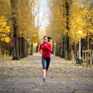 How Safe Is It to Run Every Day?