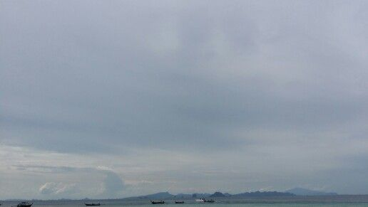 Phi Phi Island, Thailand, August 2014