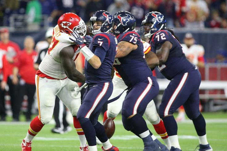 nfl draft picks 2016 | 2016 BRB NFL Mock Draft: With The 28th Pick, The Kansas City Chiefs ...