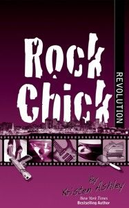 (Book #8) Final book in the Rock Chick series. Ally Nightingale has secrets. But as her secrets are revealed, the men in her life react. Darius Tucker, a lifelong friend, as usual takes her back. Ren Zano, the man she loves, isn't quite so sure. The Rock Chicks, Hot Bunch and the entire gang at Fortnum's weigh in, and a Rock Chick Revolution starts brewing.
