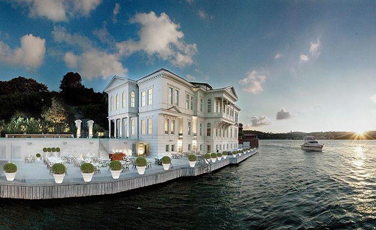 Aija Hotel Istanbul