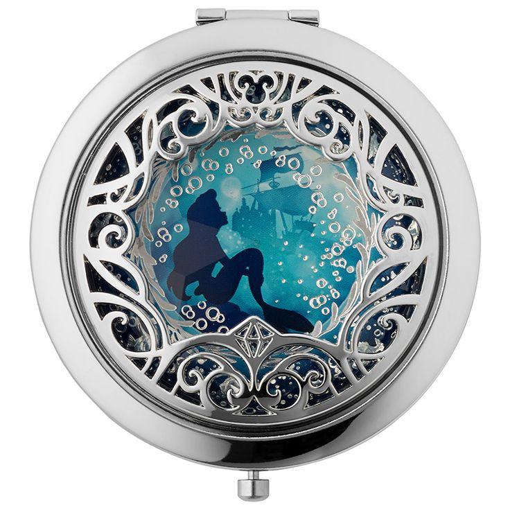 Disney Collection Princess Mirrors: love it!!