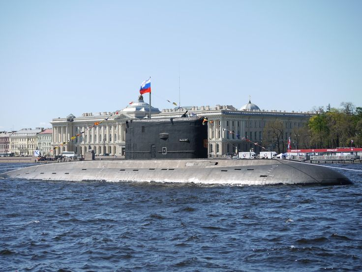 May 9th Celebrations in St Petersburg - War History Online was there! - http://www.warhistoryonline.com/war-articles/may-9th-celebrations-in-st-petersburg-war-history-online-was-there.html