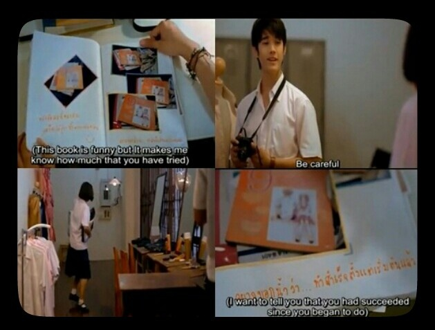 a little thing called faith - little by little shone and nam see their memories - nana and jhong got their (shone and nam) first kisses - jhong decides to went to thailand with psyche and nana after resuming her work learn that cupid is from the cruise accident and decided to surrender cupid.