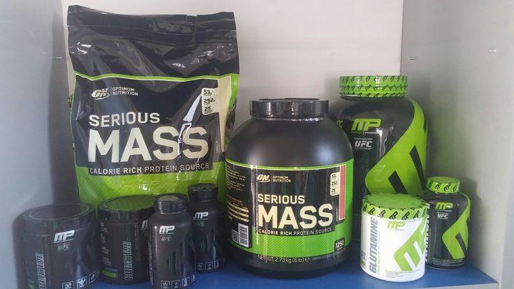 Proteine masa musculara, glutamina, arzatoare grasimi, creatina si zer hidrolizat - Protein Outlet