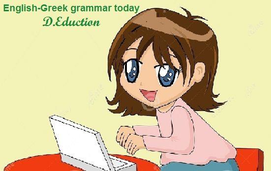Δωρεάν αγγλικά μαθήματα γραμματικής B-senior class Free lessons Grammar Theory – Teachers Notes D.Education 2B-Senior Class(Β κανονική τάξη) Κάνε τώρα demo ασκήσεις από όλες τις τάξεις Α…
