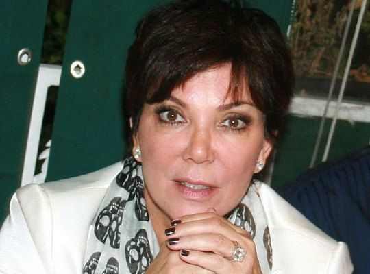 Secretly Suffering! The Hidden Reason For Kris Jenner's Weight Gain Revealed