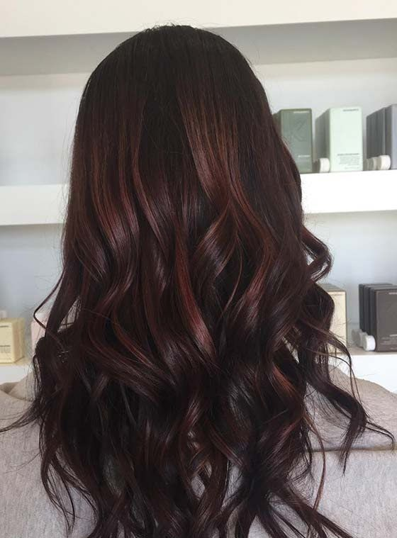 8 Rich Caramel Twists Chestnut Brown Hair Chocolate