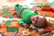 Sy til din baby