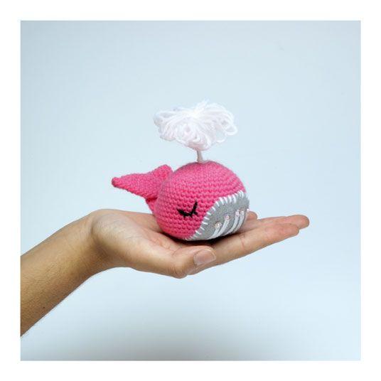 O Blog da DMC: Amigurumi, a arte japonesa de fazer bonecos em croché