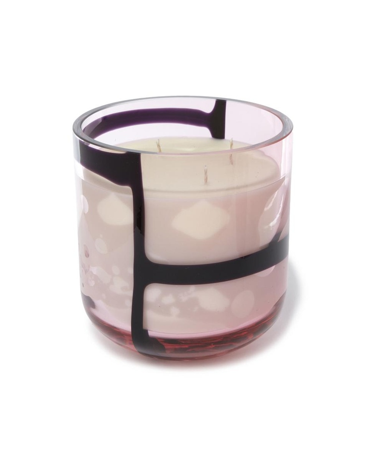 #candle Eric Schmitt Candle £520 Quintessence for COUTURELAB