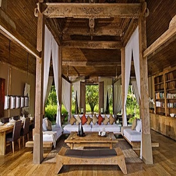 188 Best Images About Indonesian Bali Style Homes On