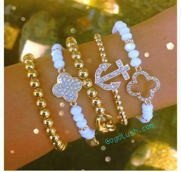 Accessoire bijoux 2013 swag