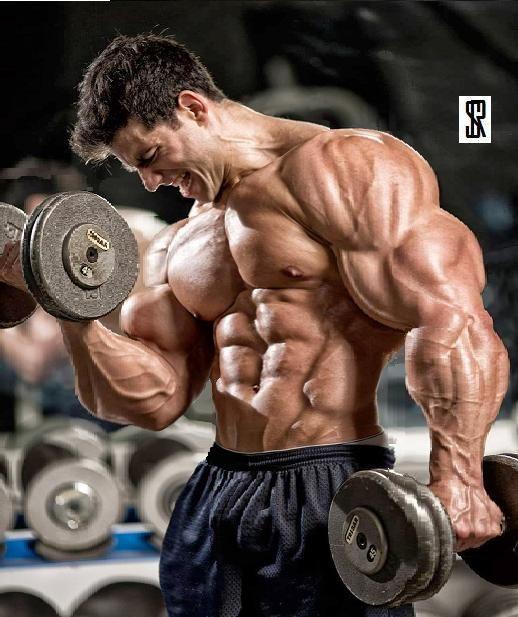 #Pump #Iron #Bodybuilding #Body #mascular #Excercise # ...