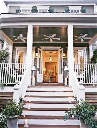 a350d2686461a1f1cfecbc0b68d8b293 southern porches southern homes 106 best beach house images on pinterest,Beach House Plans Southern Living