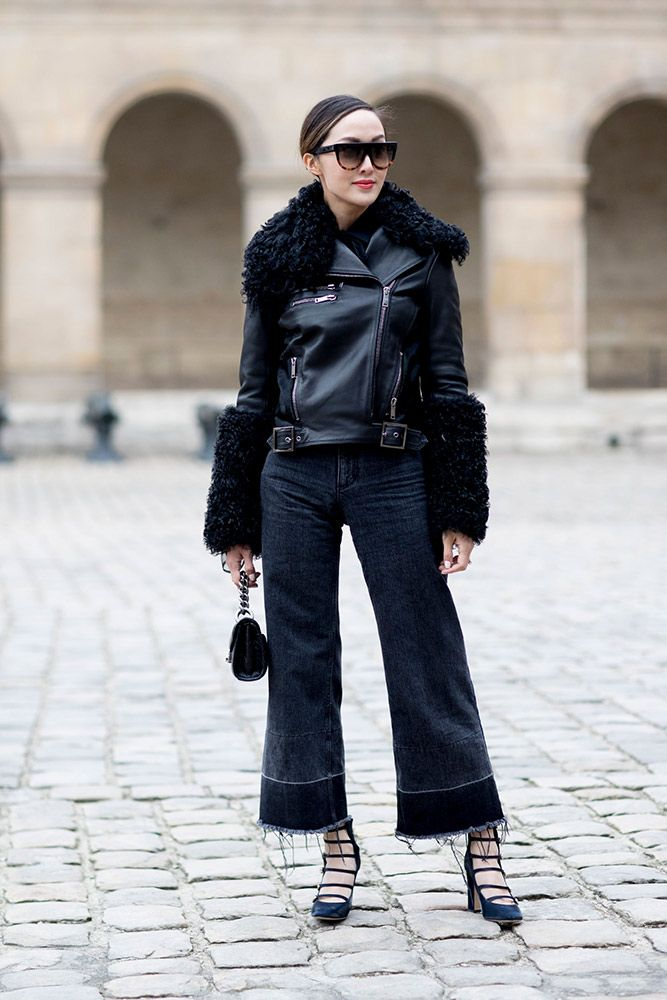 Here are 49 street style looks you'll want to copy stat from outside the shows at Paris Haute Couture Fashion Week Spring 2017.