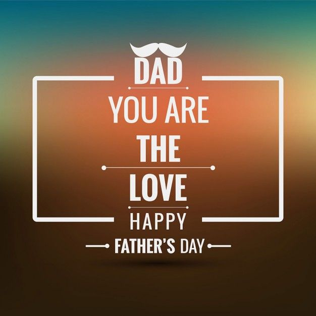 25+ best Happy father day quotes on Pinterest | Happy ...