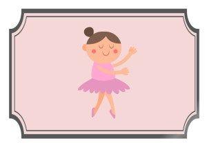 balet, taniec