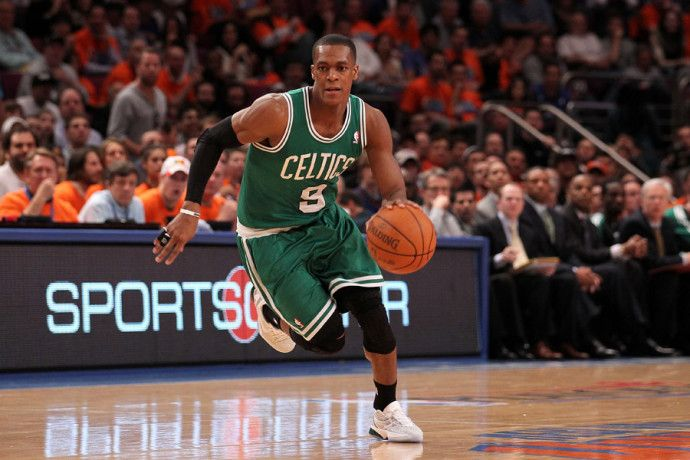 Rajon Rondo será jogador do Dallas Mavericks. O Boston Celtics, atual equipe de Rondo, aceitou uma proposta dos texanos pelo armador e All-Star do Celtics.