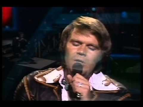 Glen Campbell - Jimmy Webb 6 Song Medley - YouTube. (By the time I get to Phoenix, Wichita Lineman, Galveston, Honey Come Back, This Time).