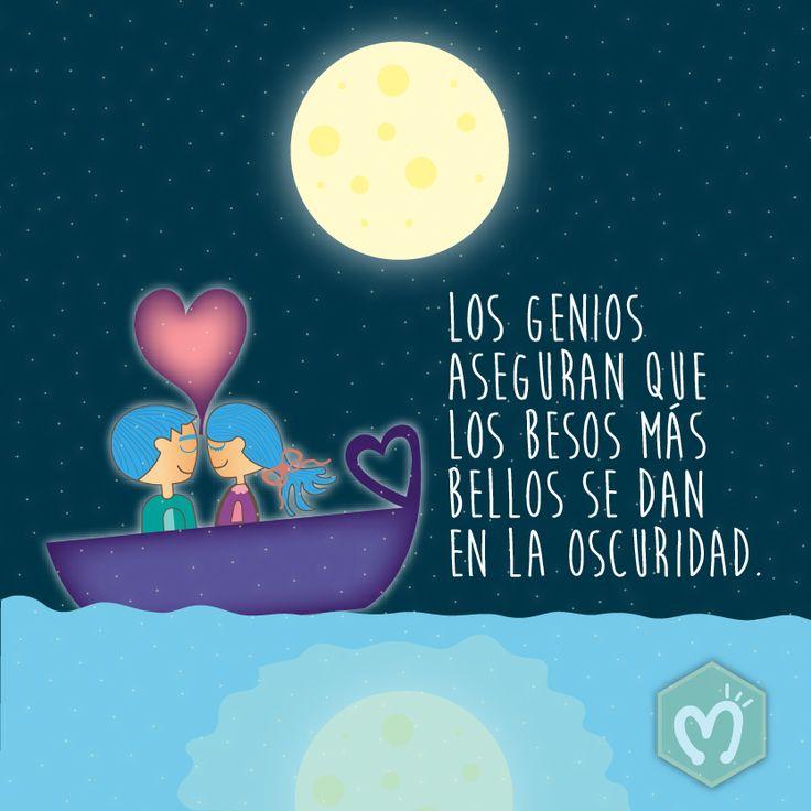 Día Internacional del Beso. #Beso #Kiss #Love #Amor #FabricaDeSueños #Migas #M