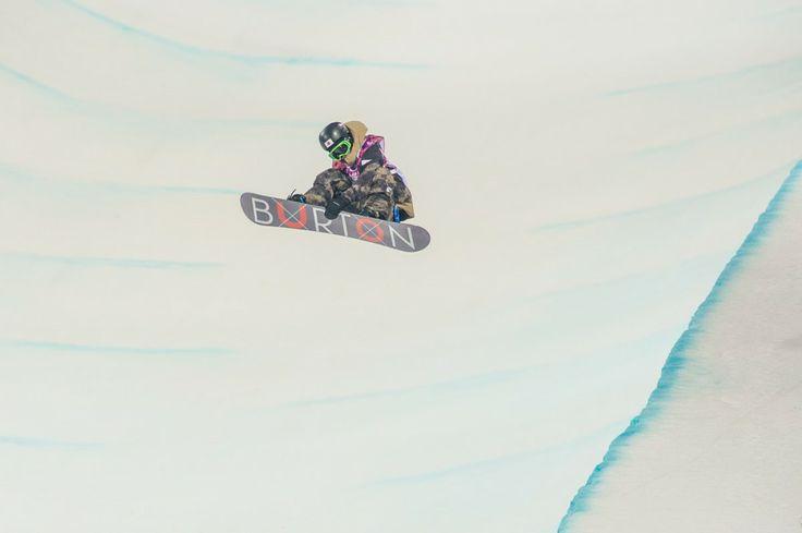 Райдер — Таку Хираока, Япония. Сноуборд — Burton Custom X 2015. #TakuHiraoka #burton #burtonsnowboards