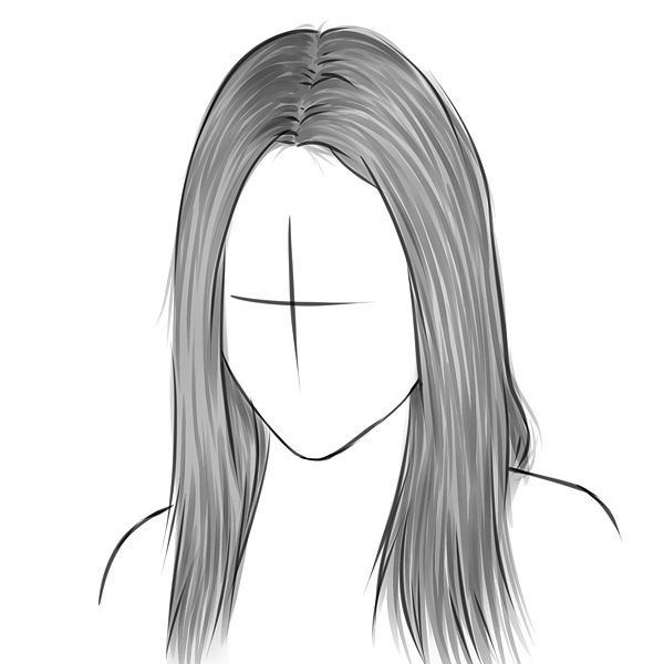 Anime Hairstyles On Real People