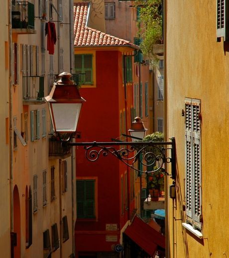 94 best MA VILLENICE ! FRANCE images on Pinterest Nice
