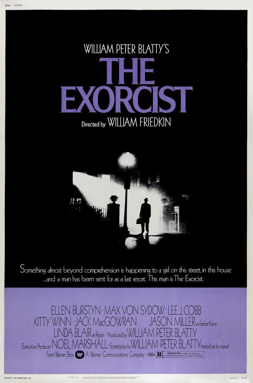 El exorcista (1973) - FilmAffinity