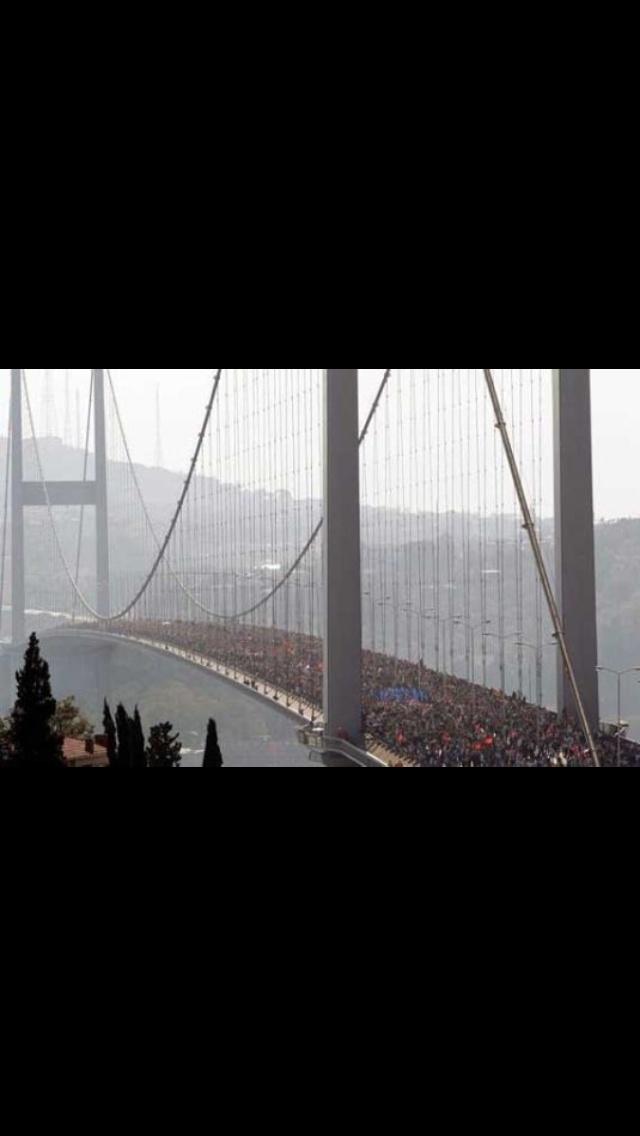 Turkey is suffering! #geziparki #