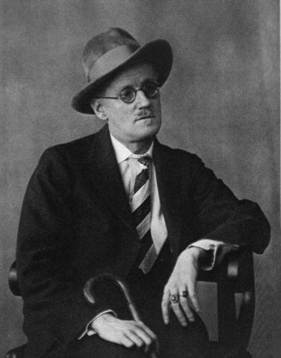 James Joyce Master