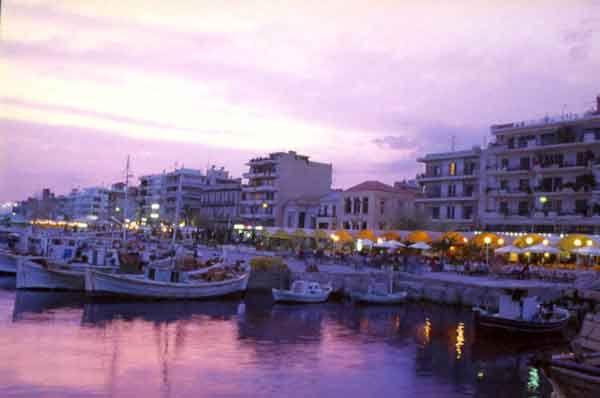 Kalamata - Greece - News - Bubblews