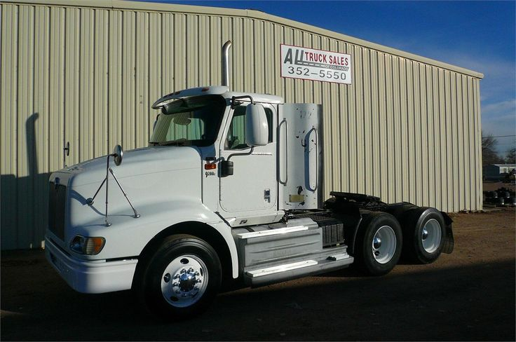 2004 INTERNATIONAL 9200i For Sale At TruckPaper.com. Hundreds of dealers, thousands of listings. Price: $25,900 The most trusted name in used truck sales is AllTruckSales.com.