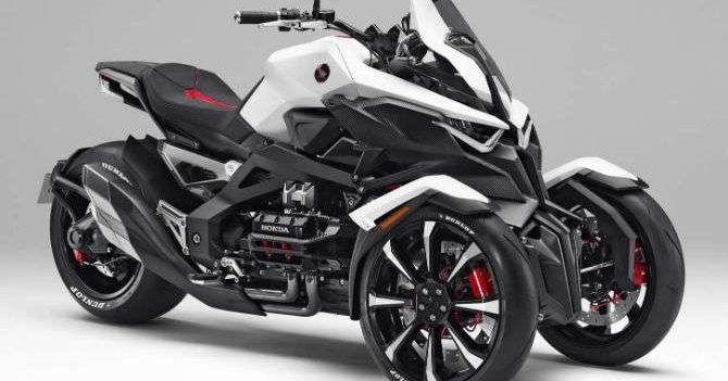 Visión 2030, la perspectiva de Honda para el futuro – Revista Moto