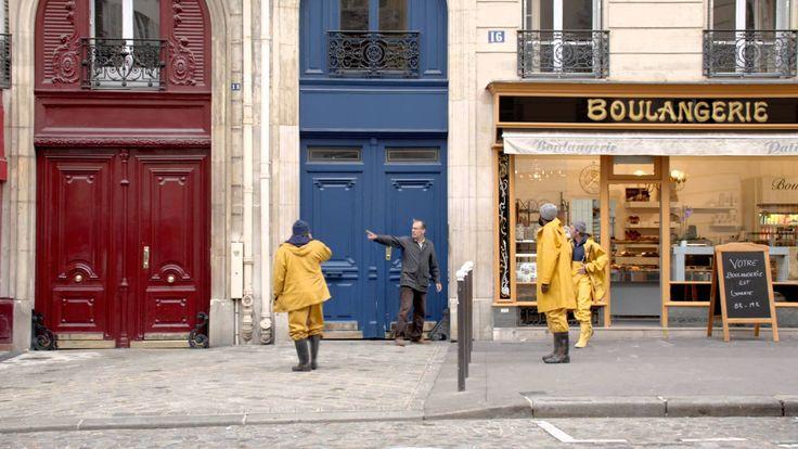 Partenariat des hôtels avec l'équipe de France de football #quimper http://www.ibis.com/fr/hotel-0637-ibis-quimper/index.shtml
