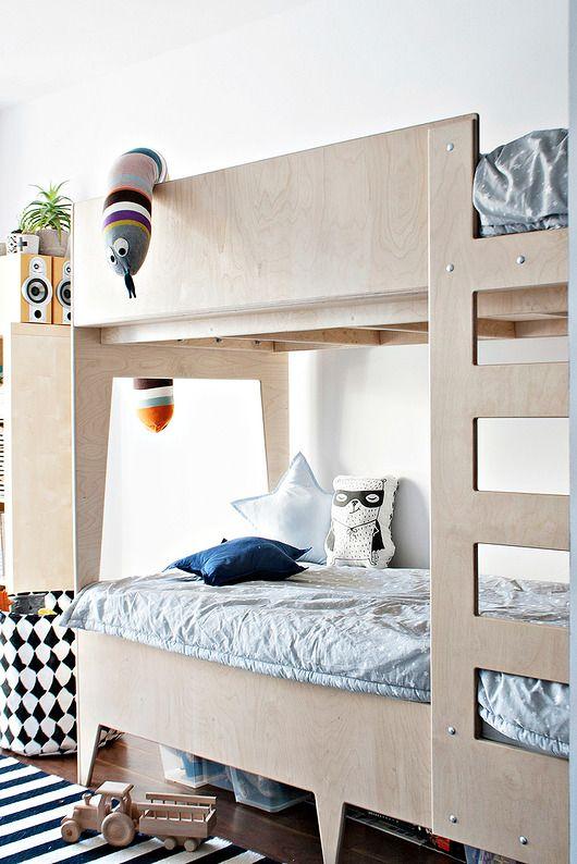 łóżko Piętrowe Dla Dzieci Zzzip Bma5aourour Wooden Bed