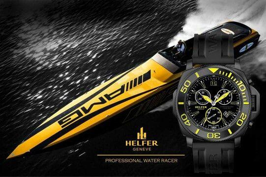 Helfer Water Racer