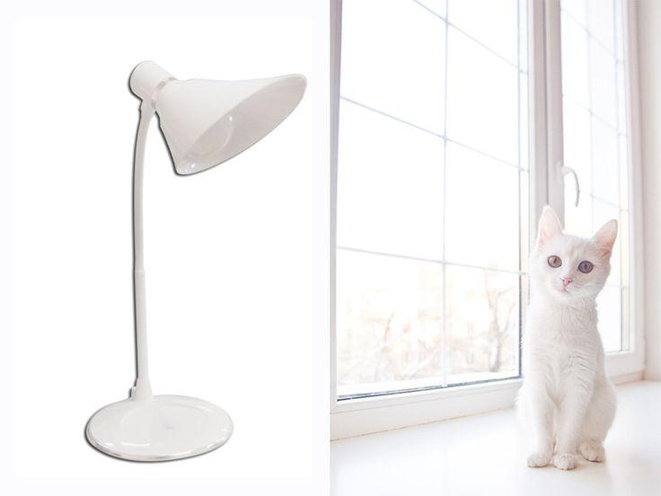indoor lighting; led desk lamp; home lighing