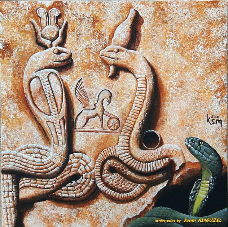 Apapa snake