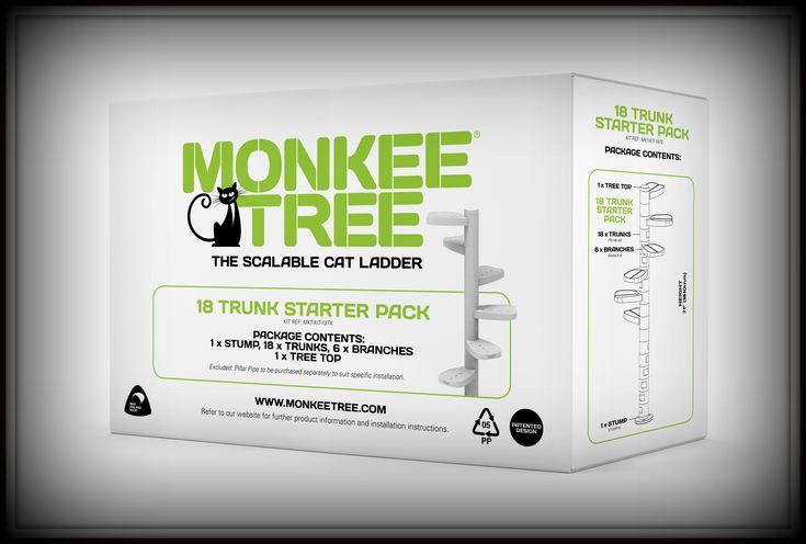Monkee Tree Starter Kit.
