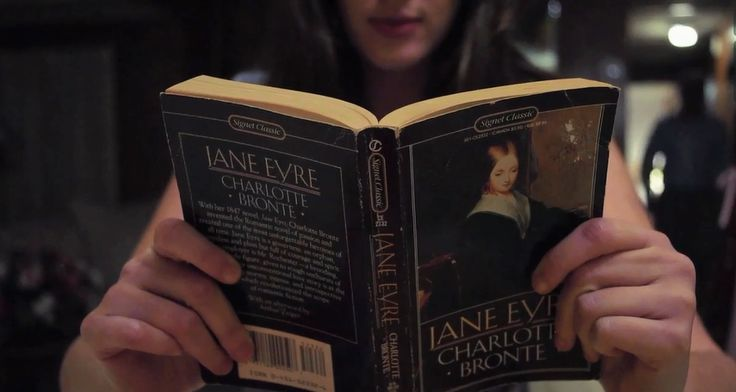Tray's dad worries that Tray reads too much and misses out. But don't we all need to escape the sometimes harsh realities of our lives? Jane Eyre blew me away the first time I read it. It still does.