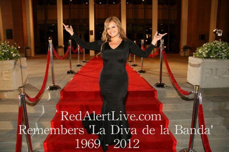 Remembering Jenni Jenni Rivera's Remains Confirmed! (Video) 1969 - 2012