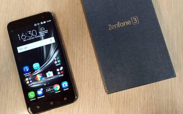 O Zenfone 3 é um smartphone com processador rápido e muito espaço na memória, com preço menor, o Zenfone 3 consegue competir com modelos topo de linha da Samsung e da Motorola; grande modificação no Android é um dos problemas. http://www.blogpc.net.br/2016/12/Smartphone-com-processador-rapido-e-muito-espaco-na-memoria.html #Zenfone3