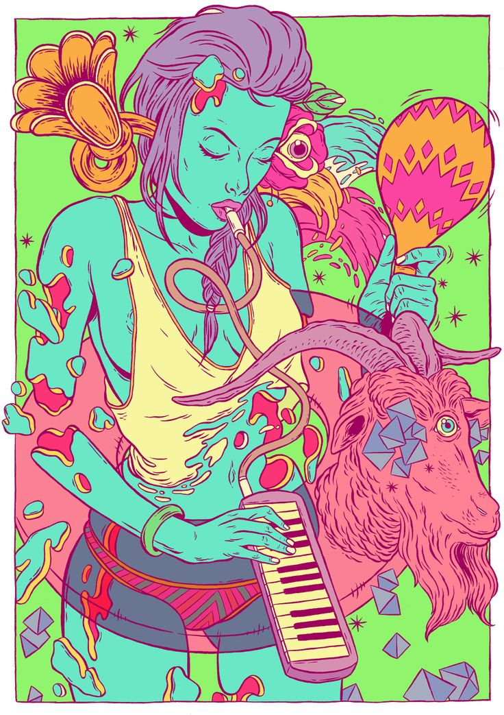 Amazing illustration by Bicicleta Sem Freio - http://bicicletasemfreio.com/ #illustration #BicicletaSemFreio