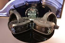 Cortex : un casque mêlant réalité virtuelle et réalité augmentée proposé par Sulon Technologies