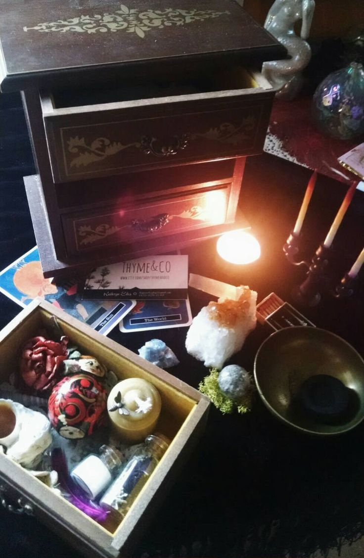 Custom wiccan altar kit. Wiccan magic tools curated just for your needs. Witchcraft spell kit , perfect for beginners by ThymeandCO on Etsy https://www.etsy.com/listing/232840727/custom-wiccan-altar-kit-wiccan-magic