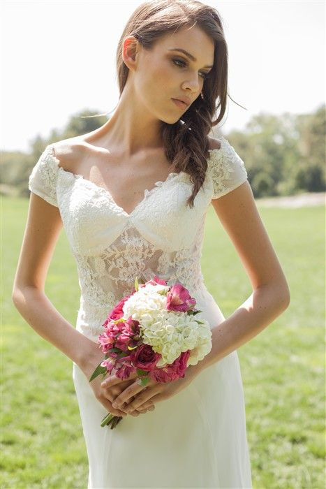 Discover Kelly Faetanini wedding dresses at Joy Abendmode Bridal in Royal Oak, Michigan. Call 248-876-0833 for your appointment!