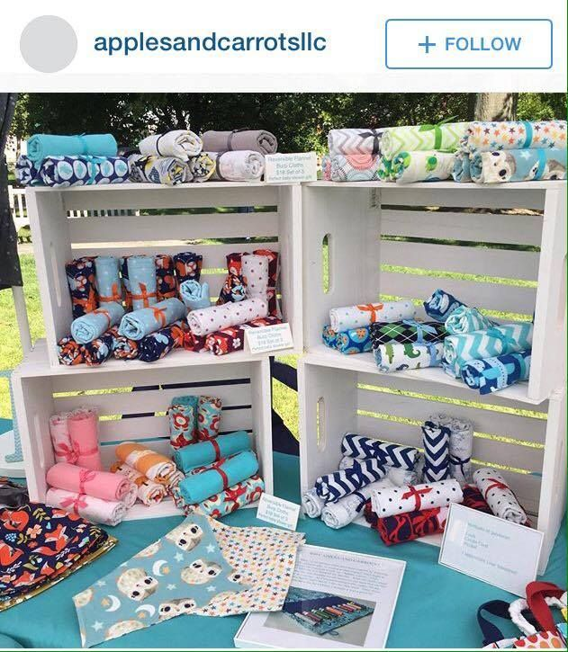 Best 25 craft fair displays ideas on pinterest booth for Craft supply trade shows