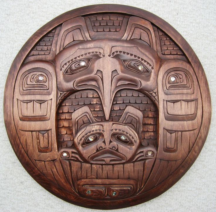 Best haida art ideas on pinterest native