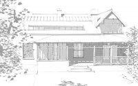 House extension and attic conversion, Sorrento Road, Dalkey, Dublin. # Architecture # Ireland # Residential Architecture # Studio Negri # Dream Home